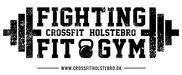 Fighting Fit Gym – CrossFit Holstebro Logo