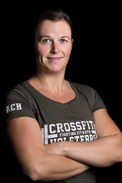 Karina B. Christiansen
