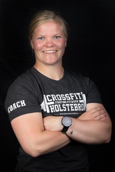 Kristina Møgelhøj