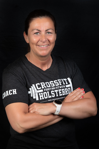 Heidi B. Christiansen