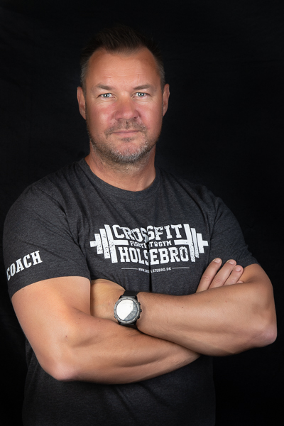 Peter Melvej